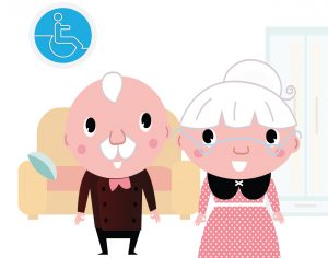 aides aux handicapés